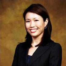 Rebecca Wong Profile Picture