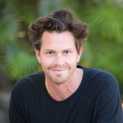 Don Parker Profile Picture