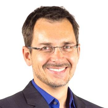 Tom Wujec Profile Picture