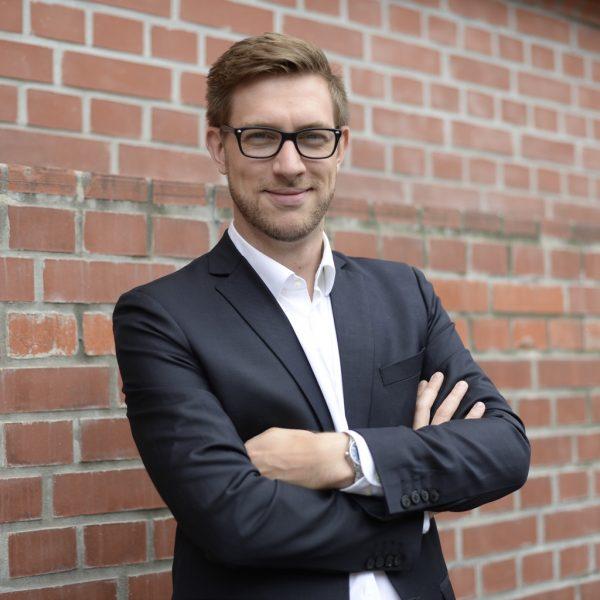 Andre Pechmann Profile Picture