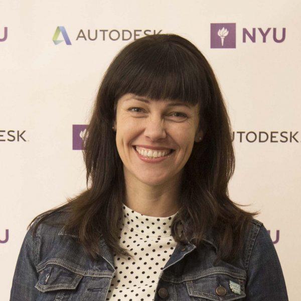 Sarah O'Rourke Profile Picture