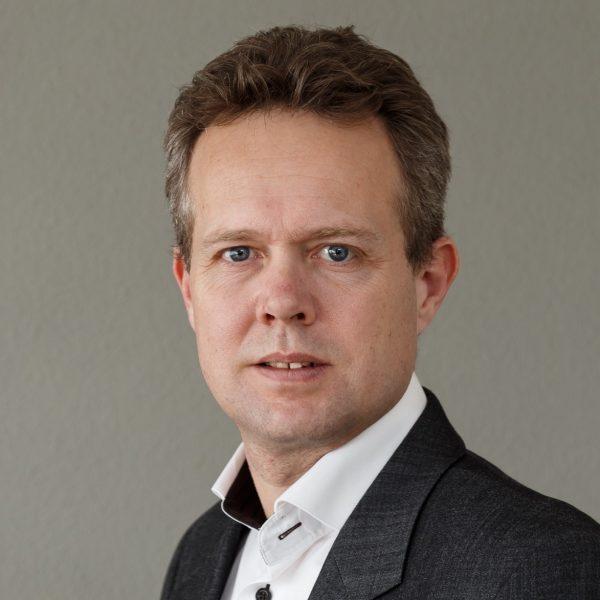 Johnny van der Zwaag Profile Picture