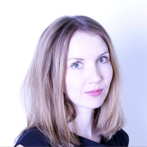 Stefanie Pender Profile Picture