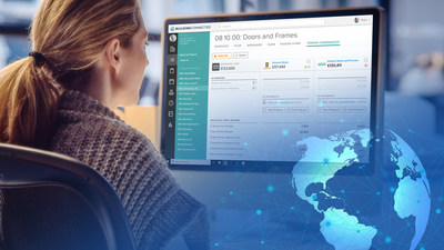 Autodesk Expands BuildingConnected into EMEA and APAC to Give Global Construction Teams Access to Best-in-Class Bid Management Solution