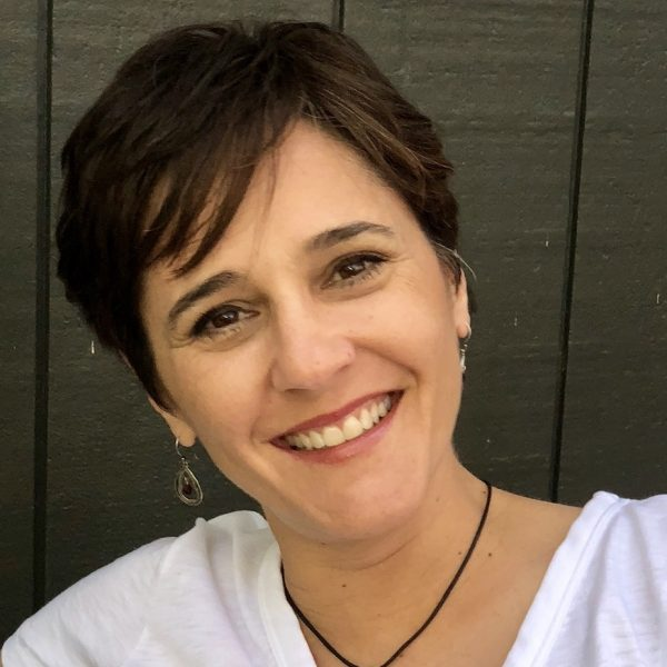 Rita Giacalone Profile Picture