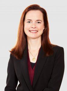 Headshot of Debbie Clifford