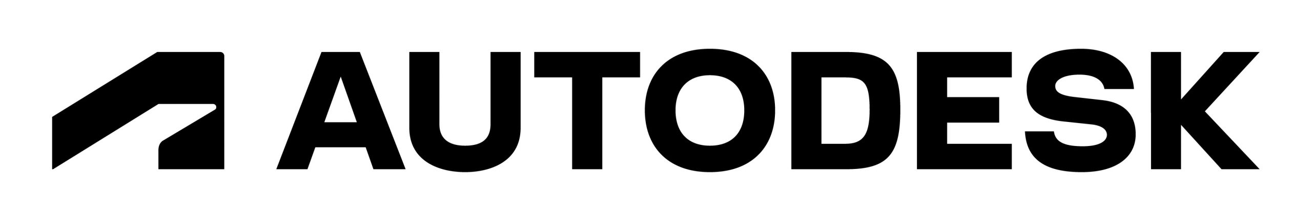 new Autodesk logo