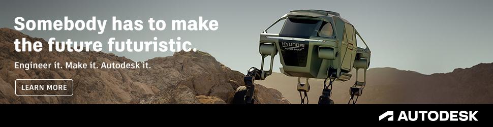 Autodesk ad